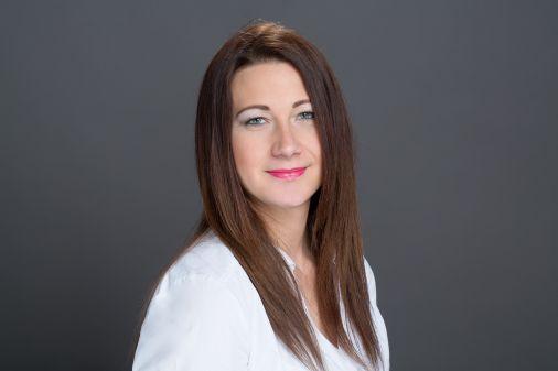 Gemma Cosnett