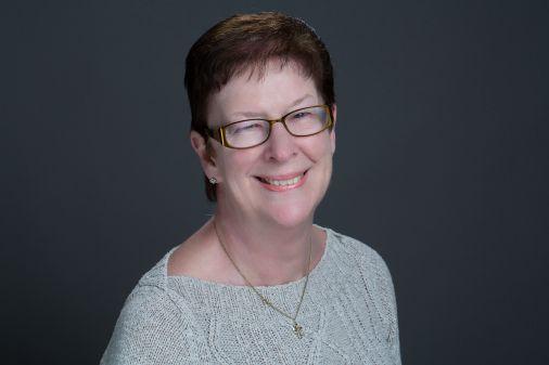 Christine Baillie
