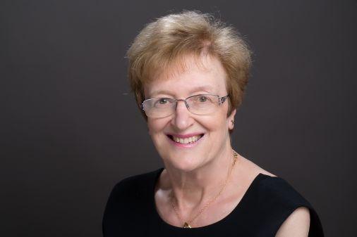 Gill Garrett