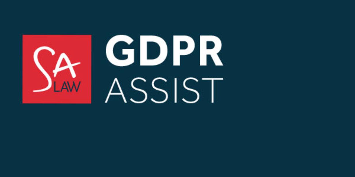 SA Law GDPR Assist Logo