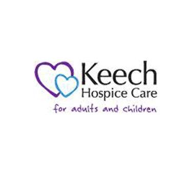 Keech Hospice Care Logo