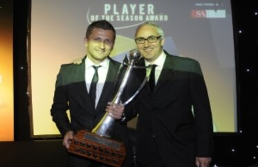 WFC Player of the Season Sponsored by SA Law Terence Ritchie & Almen Abdi