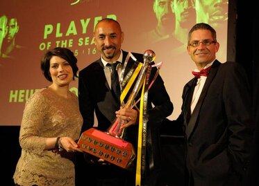 Watford FC Awards