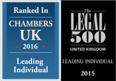 Marilyn Bell - Ranked in Legal 500 and Chambers & Partners