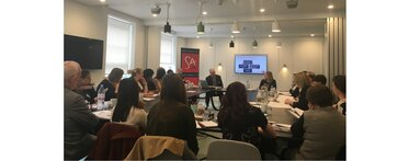 SA Law Events HR Forum March 2017 London