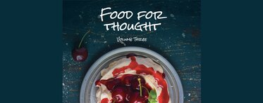 SA Law recipe book food for thought volume 3