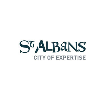 St Albans City of Expertise Professional Services Logo