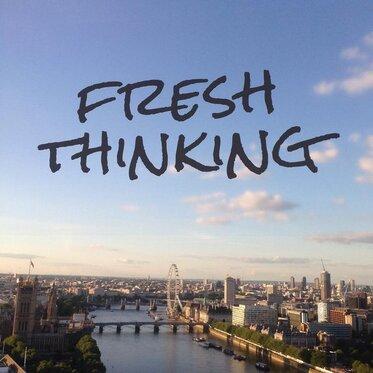 SA LAW London Fresh Thinking