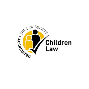 Children Law Accreditation Logo